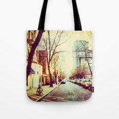 neighborhood Tote Bag
