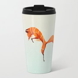The FOX Travel Mug