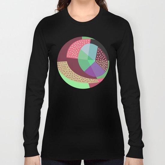 NaiveV Long Sleeve T-shirt