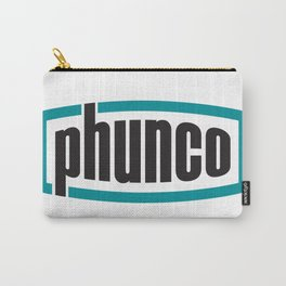 Phunco Service Logo Carry-All Pouch
