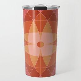 Midcentury Pattern 07 Travel Mug