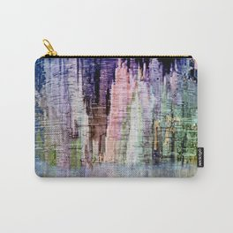 Born in a Wonderful World Carry-All Pouch
