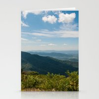 skyline Stationery Cards featuring Skyline  by Ashley Hirst Photography