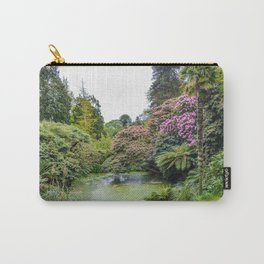 The Lost Gardens of Heligan - Top Pond Carry-All Pouch