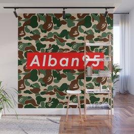 Alban95 Wall Mural