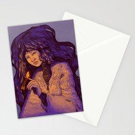 The Firebird Stationery Cards