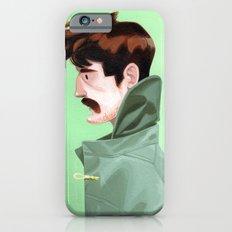 Brunette Man Slim Case iPhone 6s