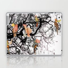 THE MESSENGERS Laptop & iPad Skin