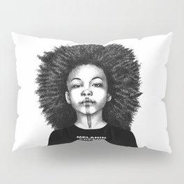 Melanin Poppin Pillow Sham