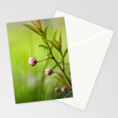 Bud Stationery Cards