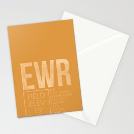 EWR Stationery Cards