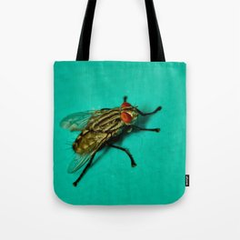 Sticky Wings Tote Bag