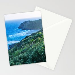 Wild Waves Stationery Cards