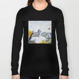 Gary Yourofsky Long Sleeve T-shirt