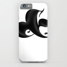Bold Ampersand iPhone 6s Slim Case