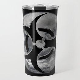 Toxic Biosphere Travel Mug
