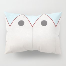 Simple Housing - love them all  Pillow Sham