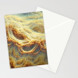 Things You'll Never Know Stationery Cards