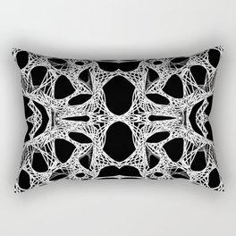 Parametrica Rectangular Pillow