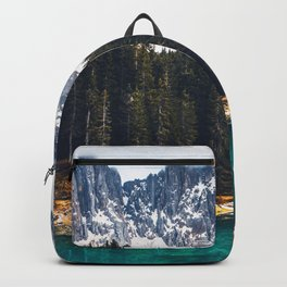 Nature Layers Backpack