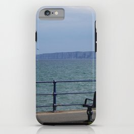 Filey (9) iPhone Case