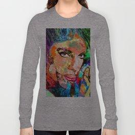Prince Grunge Long Sleeve T-shirt
