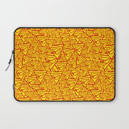 ConquiSwacht Laptop Sleeve