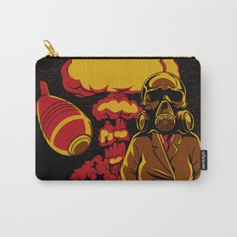 Nuclear explosion Carry-All Pouch