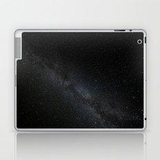 Milky Way Galaxy Laptop & iPad Skin