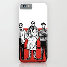Three dudes Slim Case iPhone 6s
