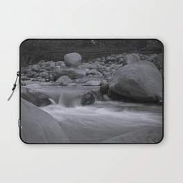 Balapusuh River Laptop Sleeve