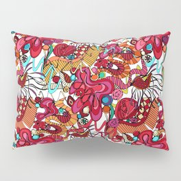 Spanish dance Pillow Sham