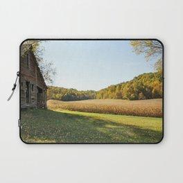 Painted Farm Laptop Sleeve