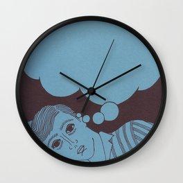 Jim Guthrie - Morning Noon Night Wall Clock