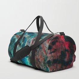 BUBBLE TRIBE Duffle Bag
