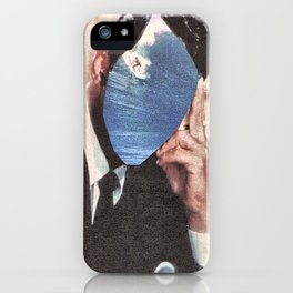 Jetsam iPhone Case