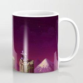 Ninja Gaiden Coffee Mug