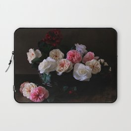 """Power, Corruption & Lies"" by Cap Blackard [Alternate Version] Laptop Sleeve"