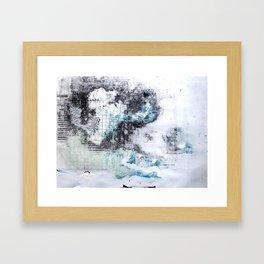 Session 27: A Villainous Possession Framed Art Print