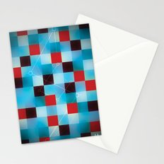 Chemistry. Stationery Cards