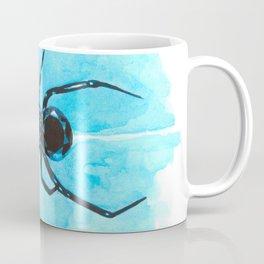 Diamond spider Coffee Mug