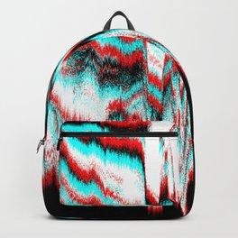 Melt Down Backpack