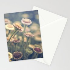 on our way out Stationery Cards