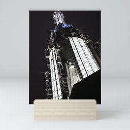 A-Spire for Greatness Mini Art Print