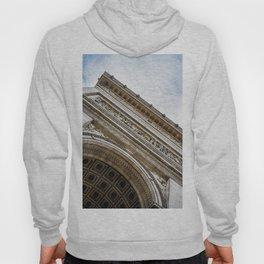 Arc de Triomphe Hoody