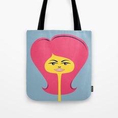 Good Hair Days: Flip Tote Bag