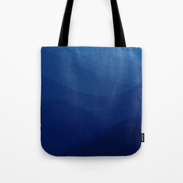 On the Slope with Stacey Tote Bag