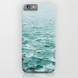 Glistening Expanse iPhone Case