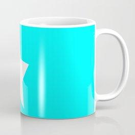 Flag of Somalia Coffee Mug