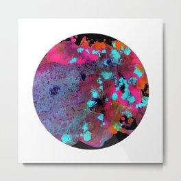 Color Study I Metal Print